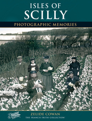 Book of Isles of Scilly Photographic Memories