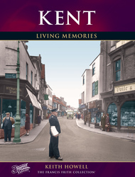Cover image of Kent Living Memories