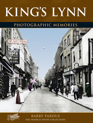Cover image of King's Lynn Photographic Memories
