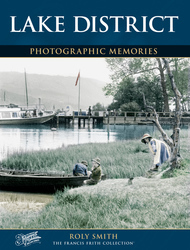 Cover image of Lake District Photographic Memories