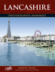 Cover image of Lancashire Photographic Memories