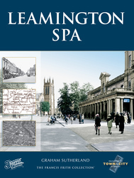 Cover image of Leamington Spa Town and City Memories