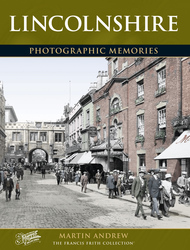 Cover image of Lincolnshire Photographic Memories