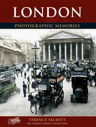 Cover image of London Photographic Memories