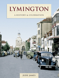 Cover image of Lymington - A History and Celebration