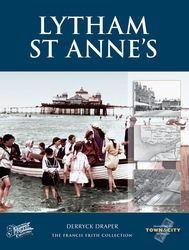 Cover image of Lytham St Anne's Town and City Memories