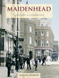 Cover image of Maidenhead - A History and Celebration