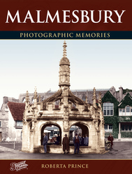 Cover image of Malmesbury Photographic Memories