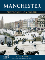 Cover image of Manchester Photographic Memories