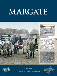 Cover image of Margate Town and City Memories