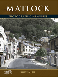 Cover image of Matlock Photographic Memories