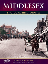 Cover image of Middlesex Photographic Memories