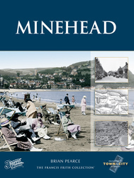 Cover image of Minehead Town and City Memories