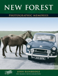 Cover image of New Forest Photographic Memories