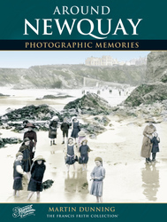 Cover image of Newquay Photographic Memories