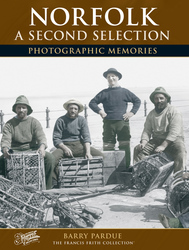 Cover image of Norfolk - A Second Selection Photographic Memories