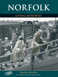Cover image of Norfolk Living Memories