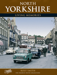 Cover image of North Yorkshire Living Memories