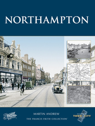 Cover image of Northampton Town and City Memories