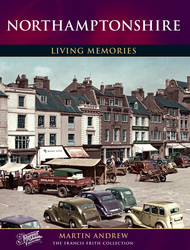 Cover image of Northamptonshire Living Memories