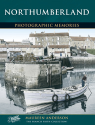 Cover image of Northumberland Photographic Memories