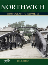 Cover image of Northwich Photographic Memories