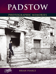 Cover image of Padstow Photographic Memories