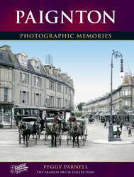 Cover image of Paignton Photographic Memories