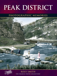 Cover image of Peak District Photographic Memories