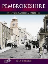 Cover image of Pembrokeshire Photographic Memories