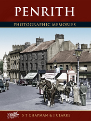 Cover image of Penrith Photographic Memories
