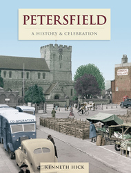 Cover image of Petersfield - A History & Celebration