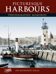 Cover image of Picturesque Harbours Photographic Memories