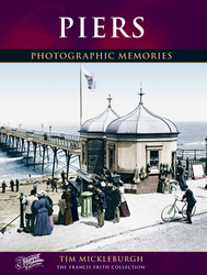 Book of Piers Photographic Memories