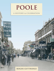 Cover image of Poole - A History and Celebration