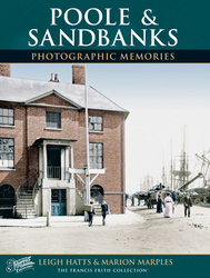 Cover image of Poole and Sandbanks Photographic Memories