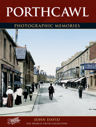Cover image of Porthcawl Photographic Memories