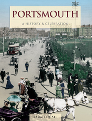 Cover image of Portsmouth - A History & Celebration