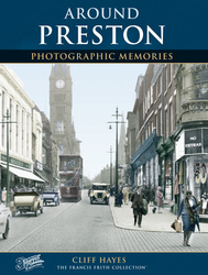 Cover image of Preston Photographic Memories