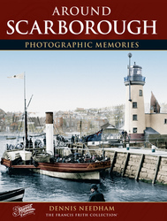 Cover image of Scarborough Photographic Memories