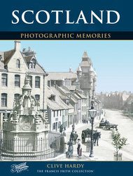 Book of Scotland Photographic Memories