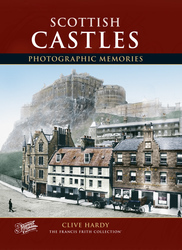 Book of Scottish Castles