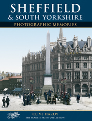 Cover image of Sheffield and South Yorkshire Photographic Memories