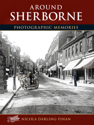 Cover image of Sherborne Photographic Memories