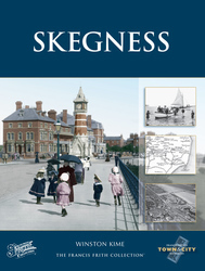 Cover image of Skegness Town and City Memories