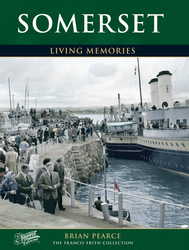 Cover image of Somerset Living Memories