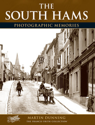 Cover image of South Hams Photographic Memories
