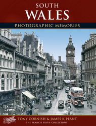 Book of South Wales Photographic Memories