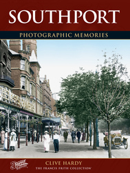 Cover image of Southport Photographic Memories
