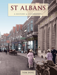 Cover image of St Albans - A History and Celebration
